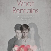 {ARC Review} What Remains by Helene Dunbar