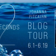 Blog Tour   Guest Post   Giveaway {32 Seconds by Johanna Pitcairn}