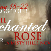 Blog Tour   Review   Giveaway {The Enchanted Rose by Nadia Nader}