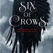 Review {Six of Crows by Leigh Bardugo}