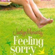 Review {Feeling Sorry for Celia by Jaclyn Moriarty}