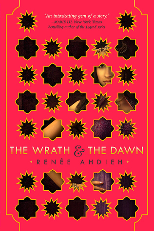 Audiobook Review {The Wrath and the Dawn by Renée Ahdieh}
