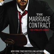 Review {The Marriage Contract by Katee Robert}