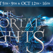 Blog Tour| Review| Giveaway {The Immortal Heights by Sherry Thomas}