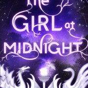 Review {The Girl at Midnight by Melissa Gray}