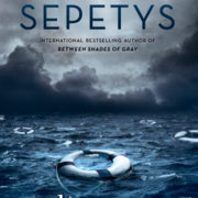 {Liza Reviews} Salt to the Sea by Ruta Sepetys