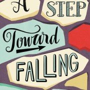 Jessica Reviews {A Step Toward Falling by Cammie McGovern}