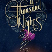 Blog Tour | Review | Giveaway {A Thousand Nights by E.K. Johnston}