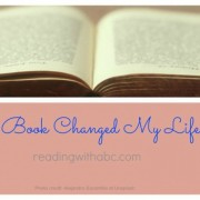 This Book Changed My Life #5 {Twilight and Heal Your Headache}
