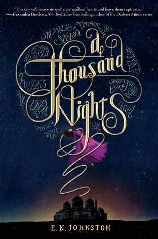 thousand nights