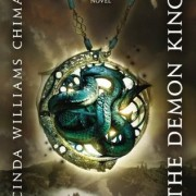 Bieke Reviews {The Demon King by Cinda Williams Chima