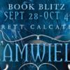 Book Blitz, Excerpt & Giveaway {Dreamwielder by Garrett Calcaterra}