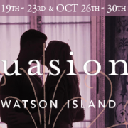 Blog Tour| Review| Giveaway {Persuasion by Martina Boone}