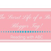 The Secret Life of a Book Blogger Tag