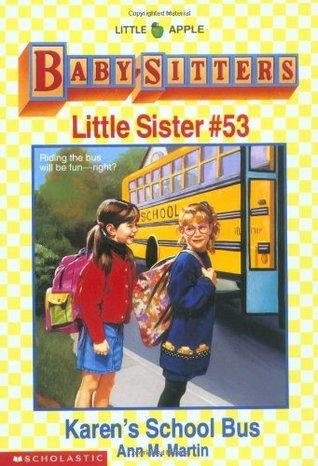 karen's bus ride