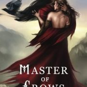 {Liza Reviews} Master of Crows by Grace Draven