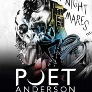 Blog Tour & Giveaway {Poet Anderson…of Nightmares}