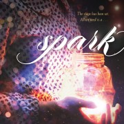 Cover Reveal {Spark by Holly Schindler}