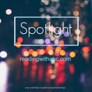 Spotlight {KIllshot by Aria Michaels}