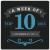 Top 10 Books I'm looking forward to in 2016 & Giveaway