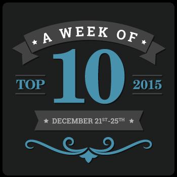 Top10 2015