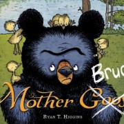 Blog Tour | Guest Post |Giveaway {Mother Bruce by Ryan T. Higgins}
