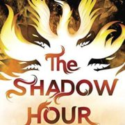 {Liza Reviews} The Shadow Hour by Melissa Grey
