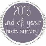 Annual End of Year Survey 2015