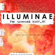 {Bieke Reviews} Illuminae by Jay Kristoff & Amie Kaufman