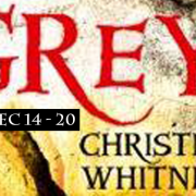 Blog Tour | Review | Giveaway {Grey by Christi J. Whitney}