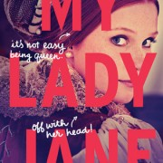 {Leah Reviews} My Lady Jane by Brodi Ashton, Cynthia Hand, and Jodi Meadows