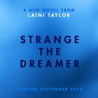 strange dreamer tep
