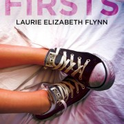 {Bieke Reviews} Firsts by Elizabeth Laurie Flynn