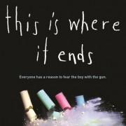 {Bieke Reviews} This is Where it Ends by Marieke Nijkamp
