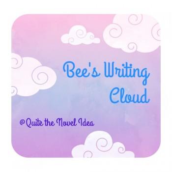 Bee-Writing-Cloud
