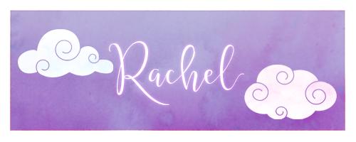 Rachel Lightwood