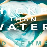 Blog Tour | Review | Giveaway {Thicker Than Water by Brigid Kemmerer}