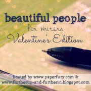 {Beautiful People} March Edition ~ Meet Eli James!