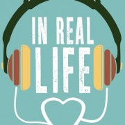 {Bee Reviews} In Real Life by Jessica Love
