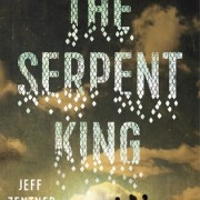 {Bee Reviews} The Serpent King by Jeff Zentner