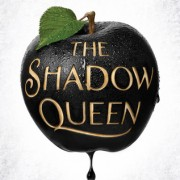 {Bee Reviews} The Shadow Queen by C.J. Redwine