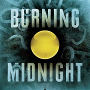 {Bee & Rachel Review} Burning Midnight by Will McIntosh