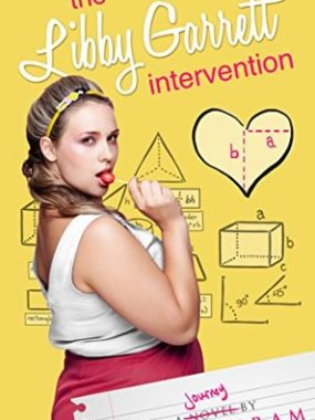 {Blog Tour ~ Bieke Reviews} The Libby Garrett Intervention by Kelly Oram