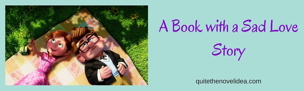 A Book wih a Sad Love Story (1)