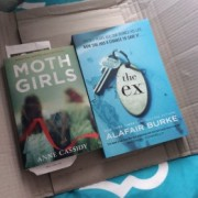 {Rachel's Reviews} Moth Girls by Anne Cassidy