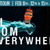 {Blog Tour + Giveaway} The Girl from Anywhere by Heidi Heiling
