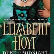 {Liza Reviews} Duke of Midnight by Elizabeth Hoyt