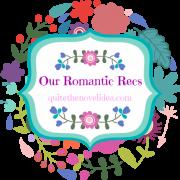 Happy Valentine's Day! Our Romantic Recs!