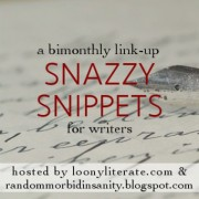 {Snazzy Snippets} Valentine's Edition!