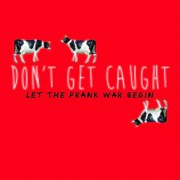 {Bee Reviews} Don't Get Caught by Kurt Dinan ~ Breakfast Club meets Ocean's 11? YES PLZ!